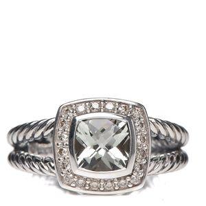 David yurman ring